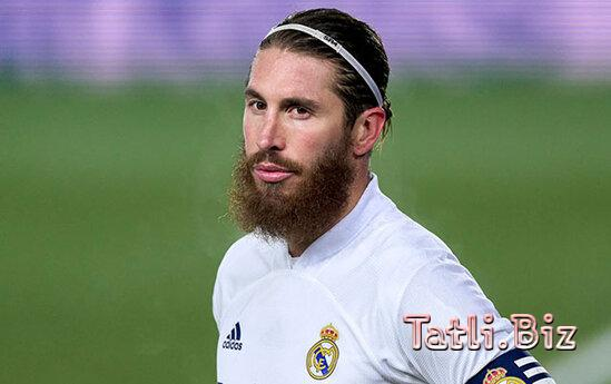 Ramos koronavirusa yoluxdu