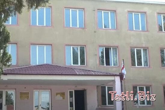 Gürcüstanda soydaşlarımızın təhsil problemi - VİDEO